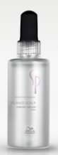 Wella System Professional Balanced Scalp Energy Serum 100ml Tonikum proti vypadávání vlasů