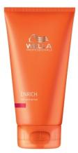 Wella Professional Care Enrich Self Warming Treatment 150ml Samozahřívací maska pro suché vlasy