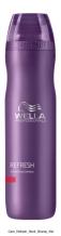 Wella Professional Care Balance Refresh Revitalizing Shampoo 250ml Šampon proti vypadávání vlasů