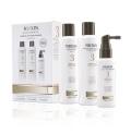 Nioxin System Kit 3 pro mírně řídnoucí jemné,barvené vlasy