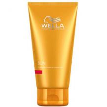 Wella Profesionnal Sun Ochranný krém pro silné vlasy 150ml