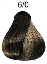 Wella Color Touch přeliv 6/0 tmavá blond přírodní 60ml