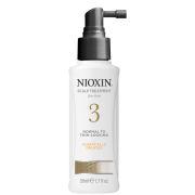 Nioxin System 3 Tonikum 100ml