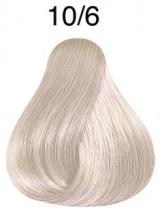 Wella Color Touch přeliv 10/6 intenz.světlá blond fialová 60ml