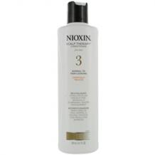 Nioxin System 3 Revitalizér 1000ml Scalp kondicionér pro jemné,chemicky ošetřené,mírně řídnoucí vlasy