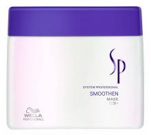 Wella SP Smoothen Mask 400ml