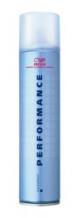 Wella Performance Lak na vlasy  extra silný  500 ml