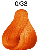 Londa Professional permanentní barva 0/33 60ml