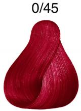 Londa Professional permanentní barva 0/45 60ml