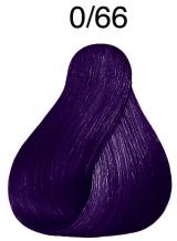 Londa Professional permanentní barva 0/66 60ml