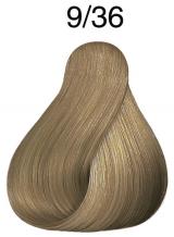 Londa Professional Demipermanentní barvy / přeliv /   9/36 60ml