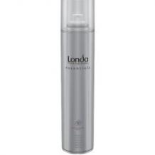 LONDA Essentials/Hold silně tužící lak na vlasy 500 ml