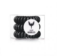 HH Simonsen Hair Bobbles Black černá gumička 3 ks