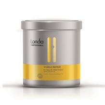 Londa Professional Visible Repair In-Salon Treatment intenzivní ošetření pro poškozené vlasy 750 ml