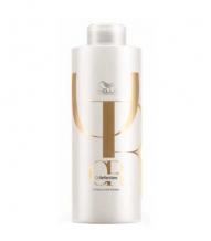 Wella Oil Reflections Reveal Shampoo 1000ml