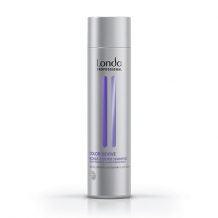 Londa Professional Color Revive Blonde & Silver Shampoo 250 ml