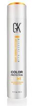 GK hair Global Keratin Moisturizing Shampoo 100ml Hair taming system with JUVEXIN
