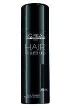 L´oréal Professionnel Hair Touch Up Black 75 ml