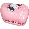 Tangle Teezer Compact Hallo Kitty Pink kompaktní kartáč růžový