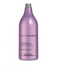 L´Oréal Professionnel Série Expert Liss Unlimited Prokeratin Shampoo 1500 ml