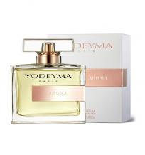 Yodeyma Paris AROMA Eau de Parfum 100ml.