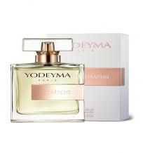Yodeyma Paris ATRÁPAME Eau de Parfum 100ml.
