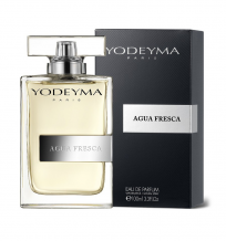 Yodeyma Paris AGUA FRESCA Eau de Parfum 100ml.