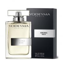 Yodeyma Paris AROMA MEN Eau de Parfum 100ml.