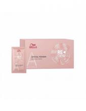 Wella Professionals Color Renew Crystal Powder 5 x 9 g