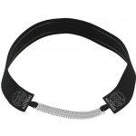 Invisibobble Multiband True Black černá multifunkční čelenka