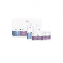 Wella Professionals Wellaplex Travel Kit 3x100ml