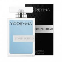 Yodeyma Paris COMPLICIDAD Eau de Parfum 100ml