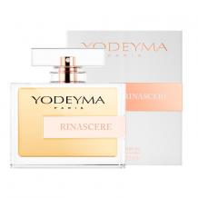 Yodeyma Paris RINASCERE Eau de Parfum 100ml.