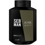 Sebastian Seb Man The Purist Shampoo 250ml