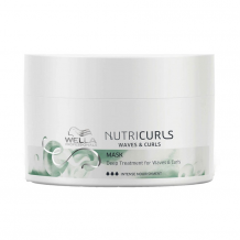 Wella Professionals Nutricurls Waves&Curls Mask 150 ml